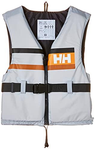 Helly Hansen Sport Comfort Aiuto al galleggiamento, Grigio, 60/70 Unisex