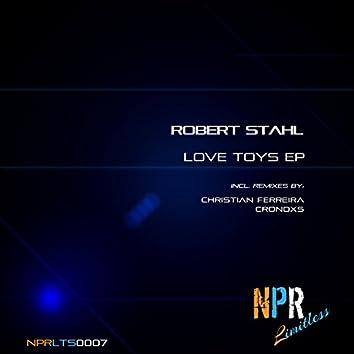 Love Toys EP