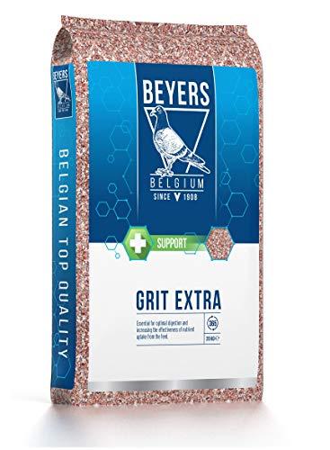 Beyers 20kg Taubengrit Blau Nr 5