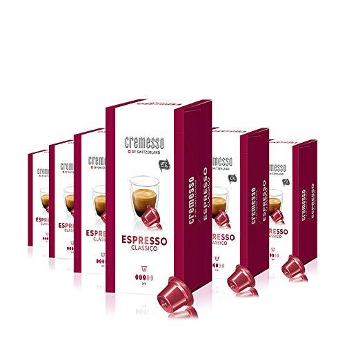 Cremesso Espresso Classico, 16 Kapseln, 6er Pack