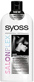 Syoss Salonplex Conditioner 500 ml / 16.9 fl oz