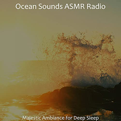 Ocean Sounds ASMR Radio
