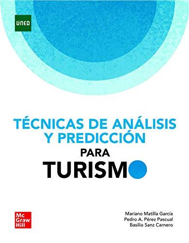 Analisis de datos y prediccion para el turismo (pack)