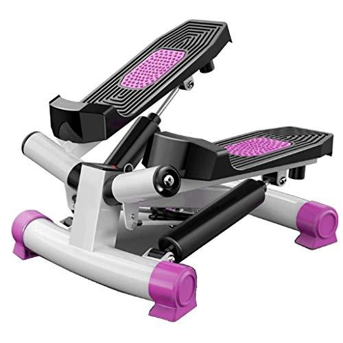 Stepper Máquinas de Step Inicio Trainer Paso a Paso Escalera Paso a Paso, Silent hidráulico de la máquina de Pedal