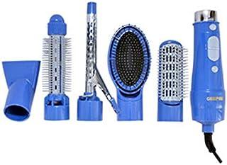 Geepas Hair Styler - GH715, Blue