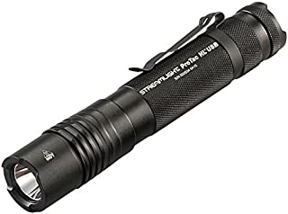 Streamlight 88052 ProTac HL USB 850 Lumen Professional Tactical Flashlight - 850 Lumens