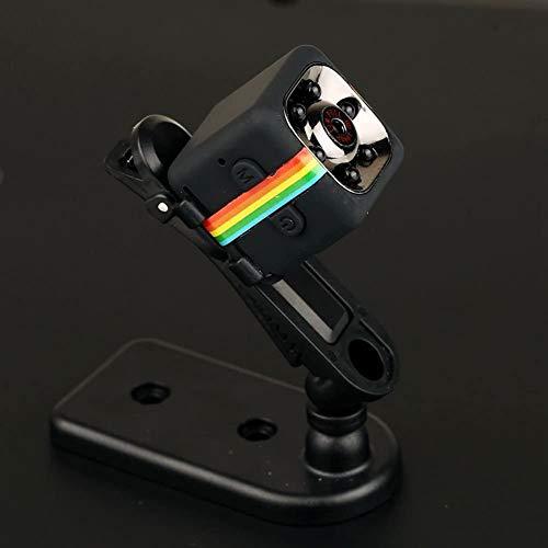 Thriverline SQ11 Mini Camera HD Camcorder Sports Mini DV Video Recorder FPV Camera 1080P FOV140 Night Vision