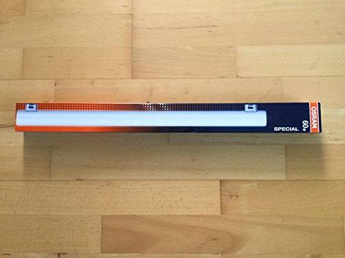 Linienlampe 60 Watt 2 Sockel S14s Linestra - Osram