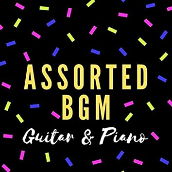 Assorted BGM ~ Relaxing Jazz Piano and Guitar Mix BGM