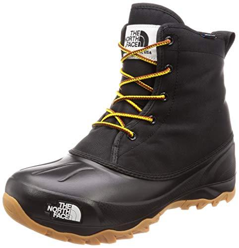 [ザ・ノース・フェイス] ブーツ Snow Shot 6 Boots TX IV メンズ ブラック US 9(27 cm)