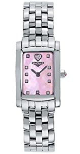 Longines Ladies Watches DolceVita L5.158.4.93.6 - WW Check Prices and Reviews and review