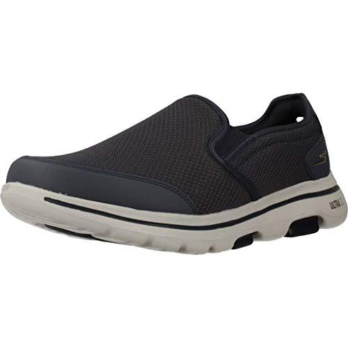 Skechers Calzado Deportivo GO Walk 5 - DELCO para Hombre Azul 46...