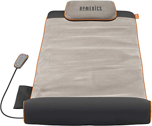 Homedics Stretch Stretchingmatte inspiriert durch Yoga,...