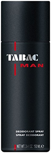 Tabac Deo Spray homme / man, 150 ml 1er Pack(1 x 150 milliliters)