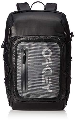 Oakley Sac à dos pour homme 90's Square, Blackout (Noir) - 921525-02E