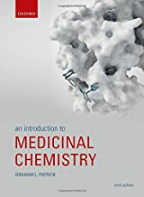Best introduction to medicinal chemistry graham patrick Reviews