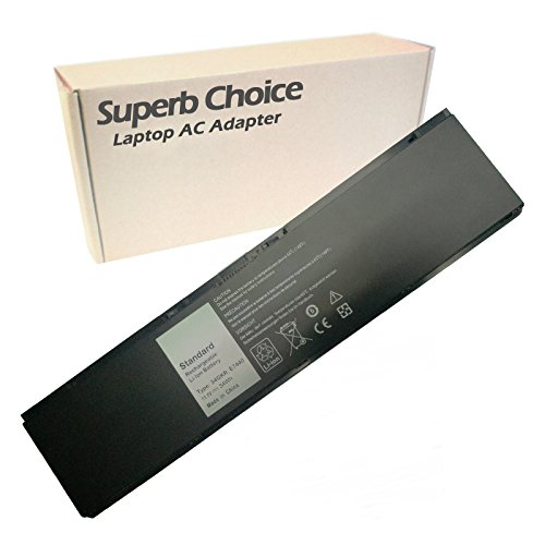 Superb Choice Battery Compatible with 11.1V 34WH Battery Compatible with 451-BBFY G0G2M PFXCR T19VW.