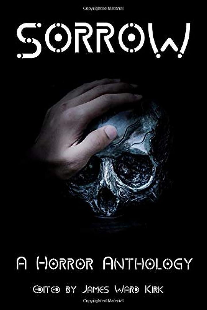 ショルダー滑りやすい詐欺師Sorrow: A Horror Anthology