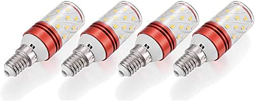 EMGQ Bombilla de ahorro de energía Lámpara de maíz Bombilla LED 20W, 1800LM, equivalente a la lámpara halógena de 200W, bombilla de soporte de vela LED de tornillo E27 no dimmable, ampliamente utiliza