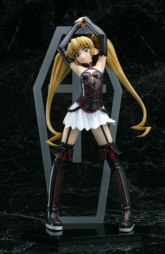 Abysses Corp - Figurine - Renkin 3Rd Grade - Pachira is Vampire - Echelle 1/7Ème