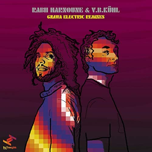 Rabii Harnoune & V.B. Kühl