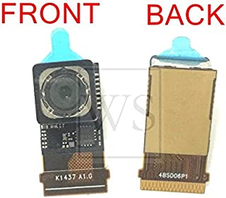 by Walking Slow- Replacement Back Camera 13MP Ribbon Flex Cable Compatible for Motorola Nexus 6 (Nexus X) (Back Camera)