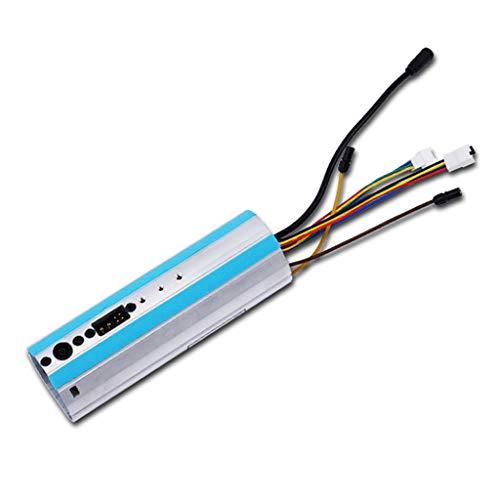 ciriQQ Tablero de control Bluetooth para Ninebot Segway ES1/ES2/ES3/ES4 Scooter