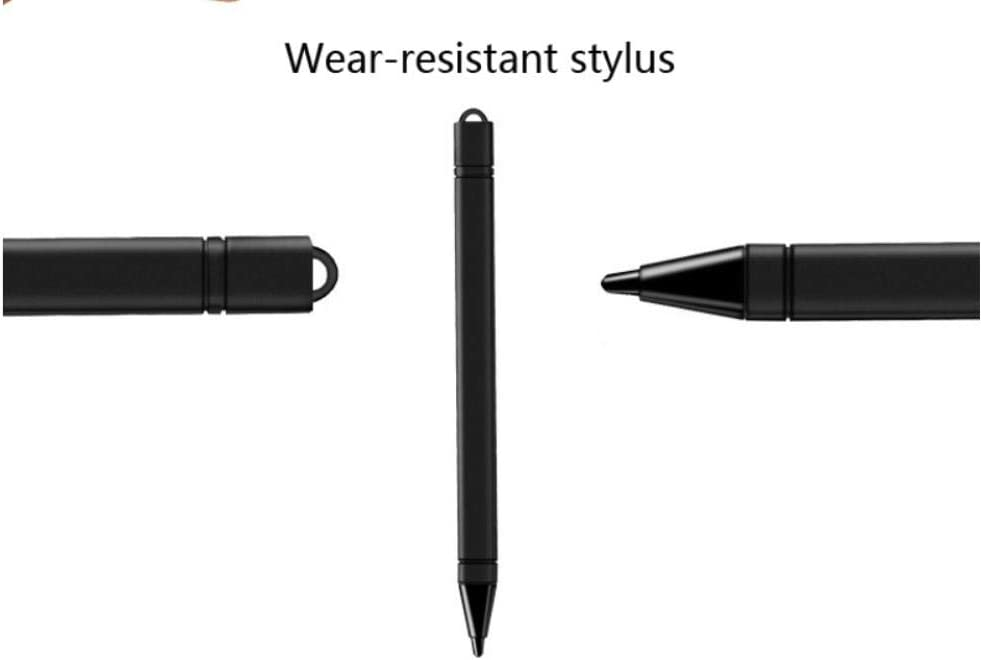 8.5 Inch LCD Electronic Writing Tablet Digital Graphic Tablet Kids Drawing Board Pad Doodle Board with Pen-3 Drawing Tablet