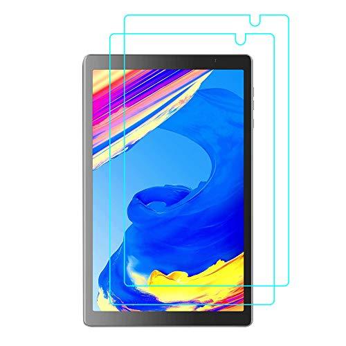YGoal Pellicola Schermo per Alldocube iPlay 8T, [2 Pack] 9H Durezza, Anti-graffio, Senza Bolle e Protezione dello Schermo in Vetro temperato per Alldocube iPlay 8T 8 Pollice Tablet