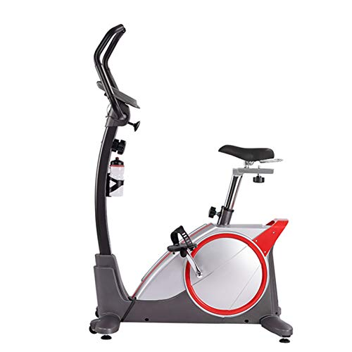 WKDZ Ciclismo de Spinning Interior de la Bicicleta Estática, Magnetron Fitness Equipo de Pérdida de Peso Pedal Bikes Cardio