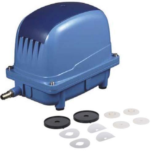 AquaForte AP-100 Luftpumpe inkl. Ersatzmembrane