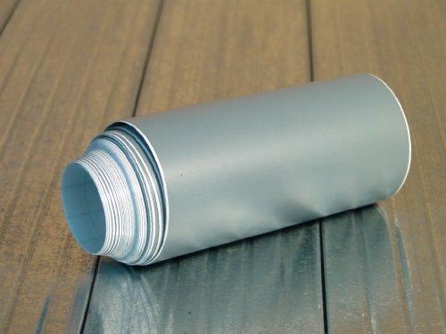Viperstreifen matt grau Auto Folie Glas Lack 10cm x 400cm