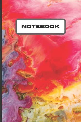 Geode Art Journal Notebook