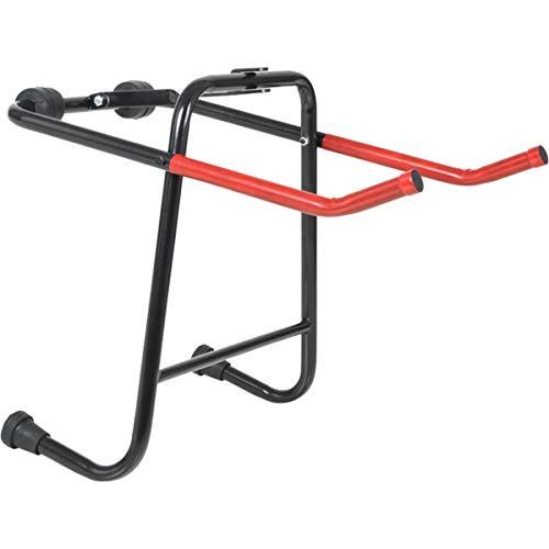 Suporte Veicular Compacto para 2 Bicicletas Transbike Mini - Altmayer AL-103