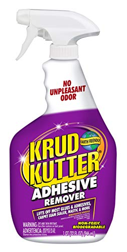 KRUD KUTTER AR32 Adhesive Remover, 32-Ounce