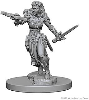 D&d Nolzur?s Marvelous Unpainted Minis: Elf Female Ranger