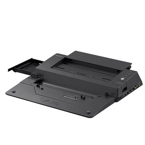 Sony VGP-PRBX1 Dockingstation für Notebooks der Vaio VGN-BX Serie