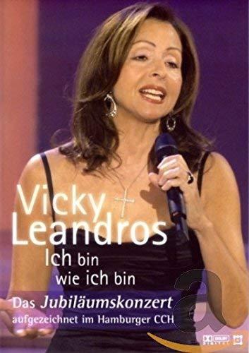 Leandros,Vicky Ich Bin Wie Ich Bin-Das Jubiläumskonzert [Import anglais]