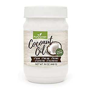 Coconut Oil for Hair Can be Used as Carrier Oil