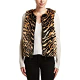 French Connection - Shirlee Fur Vest 4