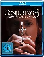 Conjuring 3: Im Bann des Teufels/Blu-ray