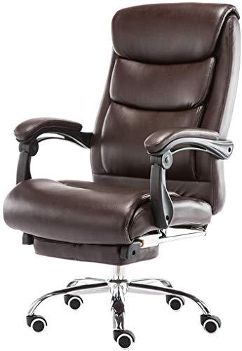 G.S.N. GSN Ergonomischer Bürostuhl Racing-Computer E-Sport-Executive-Boss Spiel High Back Schönheit Massage Spielen zu Hause Stuhl Sessel