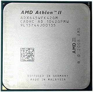 AMD Athlon II X46453.1GHz Quad-Core CPU procesador adx645wfk42gm CPU Socket AM2+ AM3938-pin