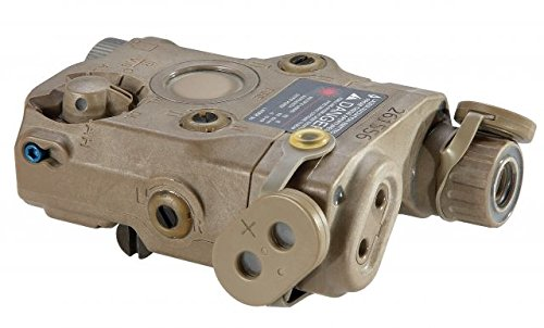 EOTECH Atpial-C Comm Low Power Tan Gun Stock Accessories