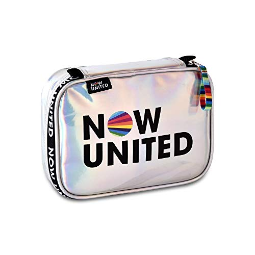 Estojo Box, Clio, Now United, Holográfico, G