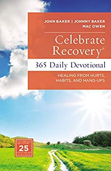 Best celebrate recovery devotional Reviews