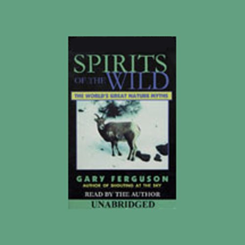 Spirits of the Wild cover art