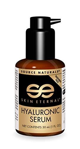 Source Naturals Skin Eternal Hyaluronic Serum
