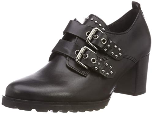 Gabor Shoes Damen Fashion Pumps, Schwarz (Schwarz 27), 40 EU
