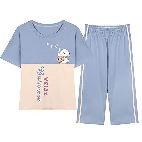 Recopilación de Pantalones de pijama para Niña los mejores 5. 11
